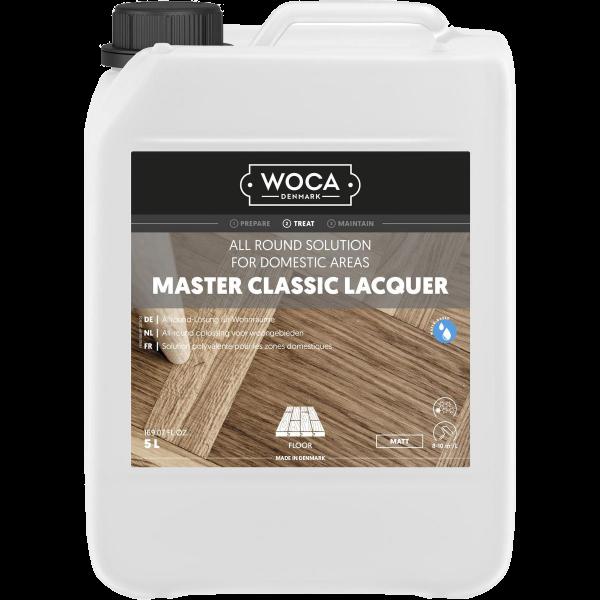 Woca Classic Lacquer
