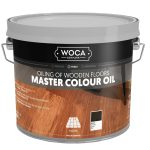 Master Colour Oil